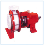 Plastic Moulded Pumps