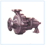 Thermic Fluid Centerline Mounted High Temperature Pump